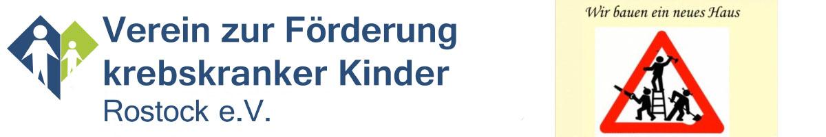 Kinderkrebshilfe Rostock